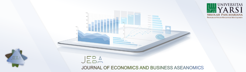 Jurnal JEBA (Journal of Economics and Business Aseanomics)